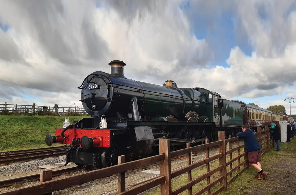 Rutland  Railway Holiday