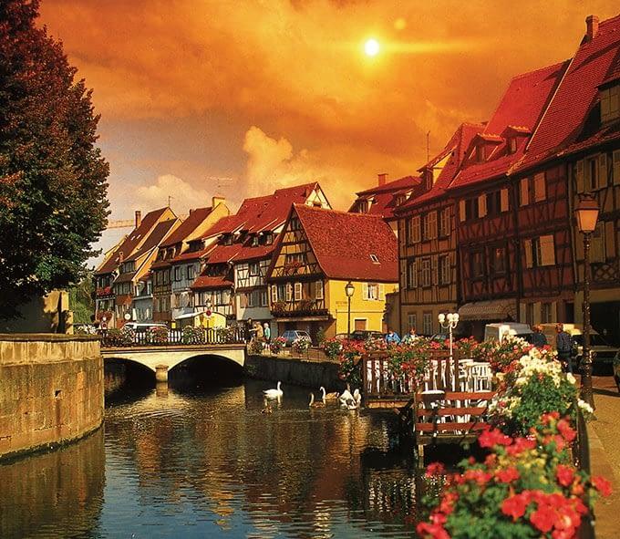 Lake_Lucerne_Switzerland