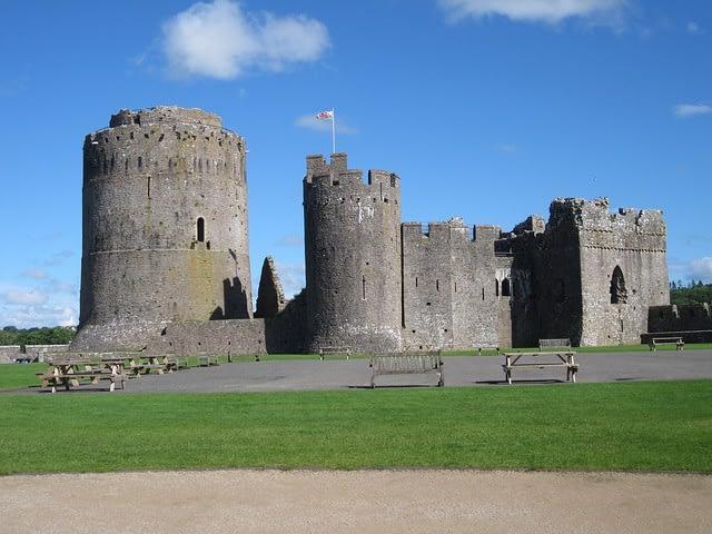 Pembroke_Castle