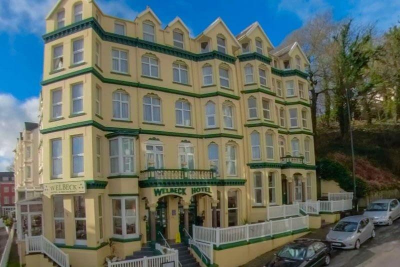 The Welbeck Hotel Douglas