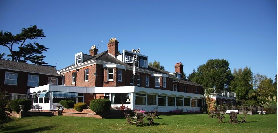 The Gipsy Hill Hotel Pinhoe
