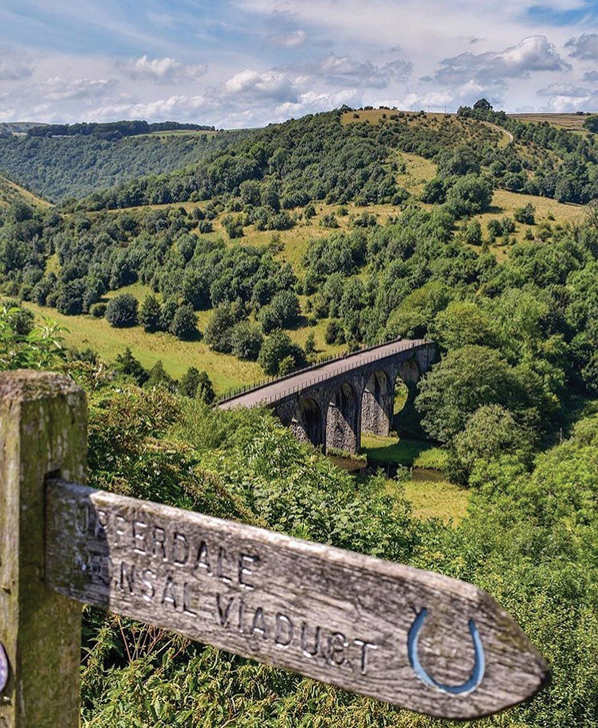Buxton Bimble - Monsal Trail