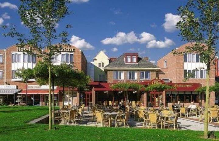 The Parkzicht Hotel Veendam