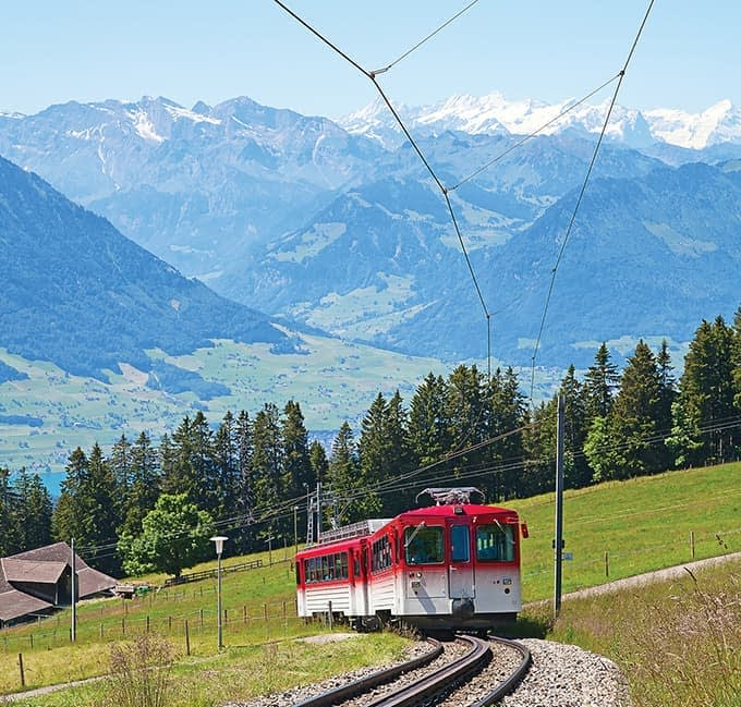 Swiss_alpine_cog_train_Mount_Rigi