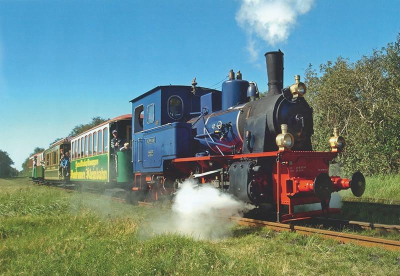 TS train