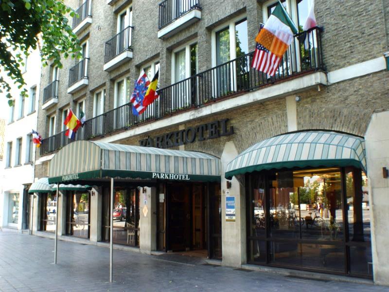 The Park Hotel Bruges