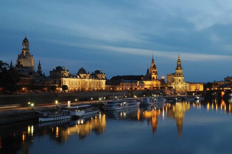 Dresden_Night