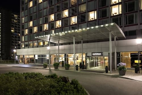 Pullman Newa Hotel Dresden
