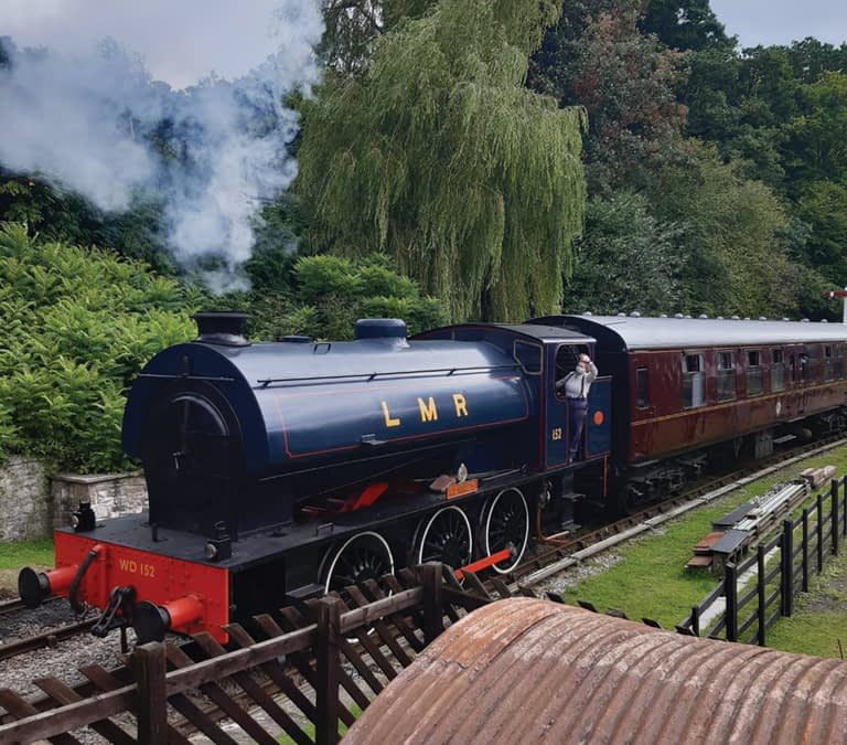 West country Railway Holiday