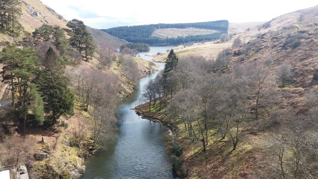 West Wales Wanderer - Elan Valley1