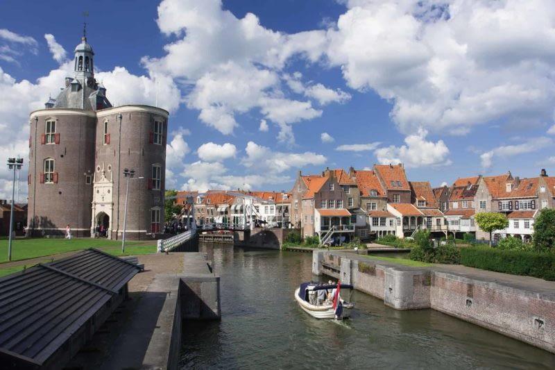 Enkhuizen_Holland