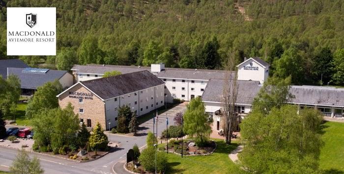 The MacDonald Resort Aviemore