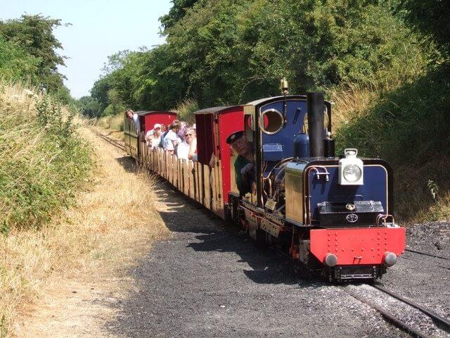 Wells_&_Walsingham_Light_Railway