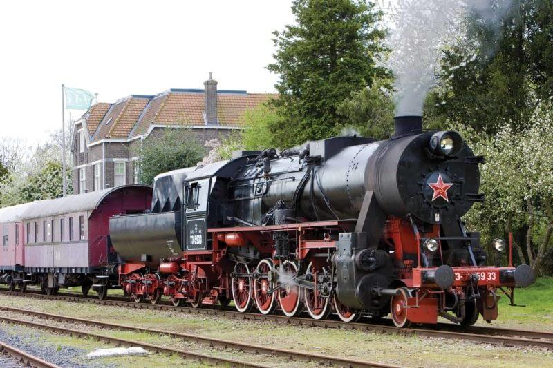 Star_Train_Veendam_Stadskanaal