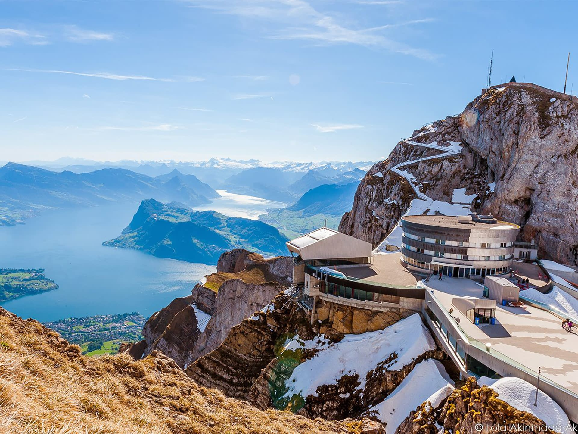 Mount-Pilatus-swiss