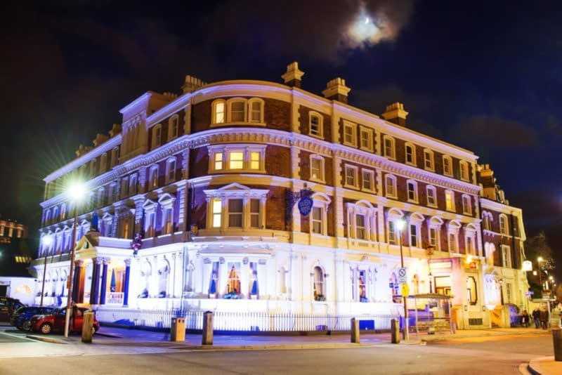 The Queen Hotel Chester