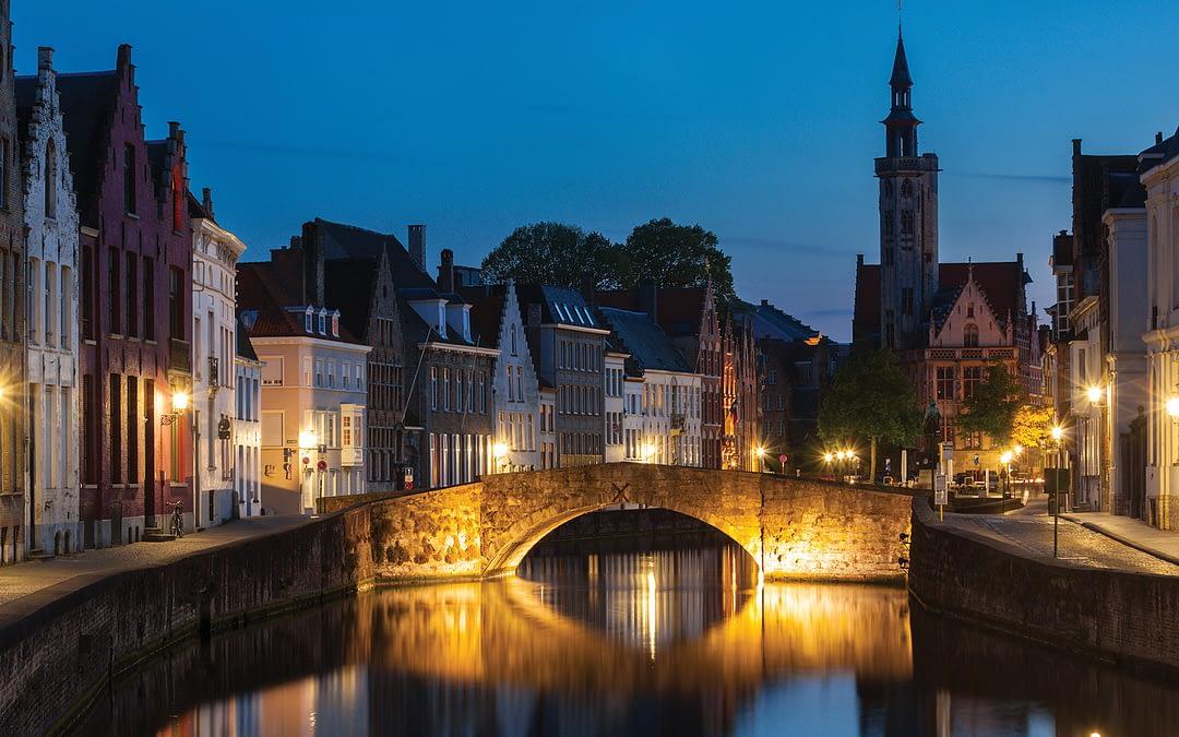 Bruges Steam Railway Holiday