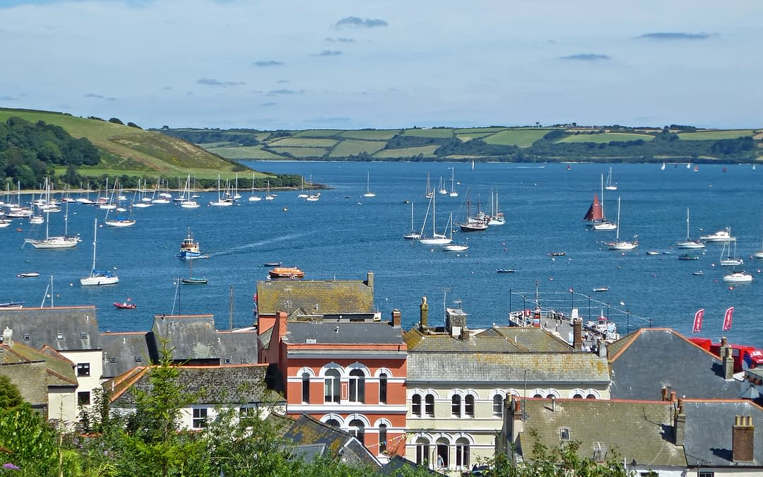 Cornwall & Scilly Isles Steam Railway Holiday